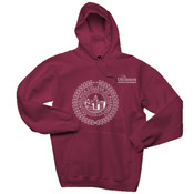 ADULT Hooded Pullover Sweatshirt, FS_USCI_PCP