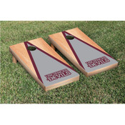 USciences Devils Beanbag Game Set Hardcourt Stained Triangle Version