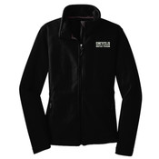 LADIES, Value Fleece Jacket Devils_Rifle Team_White