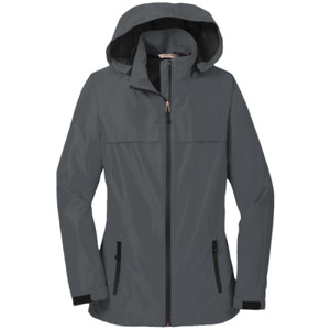 LADIES, Torrent Waterproof Jacket USciences_White