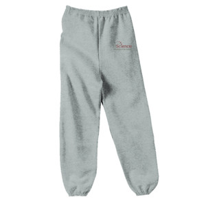 ADULT, Pocketed Sweatpants, UScience_Logo/Full Color