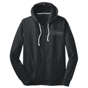 Juniors Core Fleece Full Zip Hoodie, Usci_Alumni_One Color