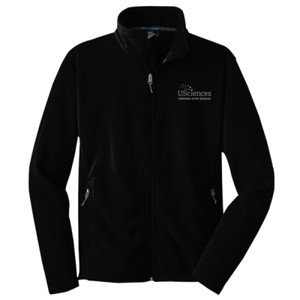 Youth Value Fleece Jacket, Usci_Alumni_One Color