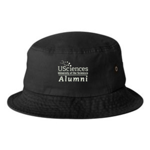 Bio Bucket Cap, Usci_Alumni_One Color
