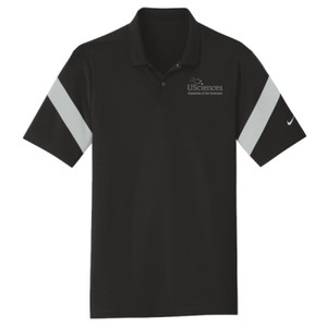 NikeGolf Dri FIT Commander Polo, Usci_Alumni_One Color