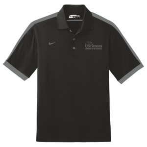 Nike Golf Dri FIT N98 Polo, Usci_Alumni_One Color