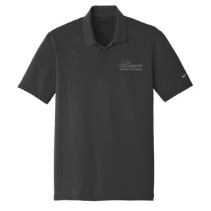 Nike Golf Dri FIT Legacy Polo, Usci_Alumni_One Color