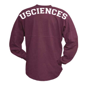 Billboard Jersey, Long Sleeve, USciences_Billboard