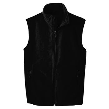 Adult Fleece Vest, Usci_Alumni_One Color Thumbnail