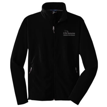 Youth Value Fleece Jacket, Usci_Alumni_One Color Thumbnail