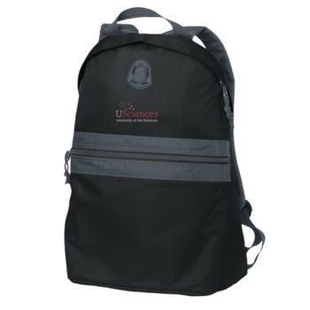 Nailhead Backpack, Usci_Alumni_One Color Thumbnail