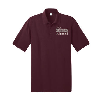 Adult Jersey Knit Polo-5.5-Ounce, Usci_Alumni_One Color Thumbnail