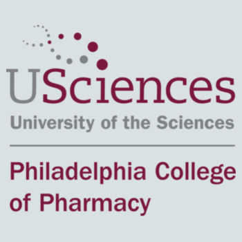 LADIES, Short Sleeve T Shirt PCP_USciences_Stacked_Color  Design