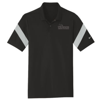 NikeGolf Dri FIT Commander Polo, Usci_Alumni_One Color Thumbnail