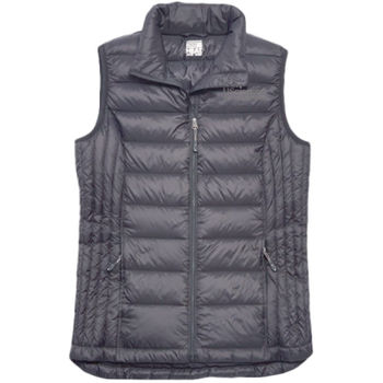 Ladies 32 Degrees  Packable Down Vest, USciences_White Thumbnail